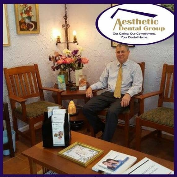 Dentist Bridgewater NJ -- Image of patient waiting room